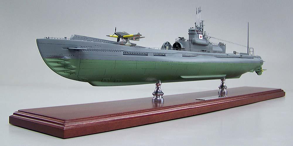 伊号第百八十潜水艦